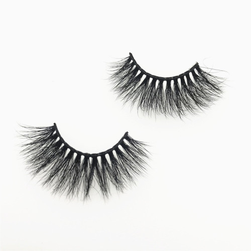 Create your own brand 3d mink eyelashes lashes private label custom packaging box 3d mink lashes