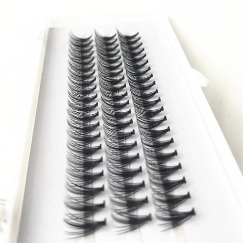 Wholesale 20d Korean Volume Lashes Premade Fans, Pre made Fans Eyelashes Vendors