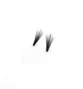 Veteran wholesale Korea eyelash blink lash synthetic eyelashes private eyelash labeling non mink