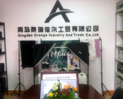 QINGDAO ORANGE INDUSTRY AND TRADE CO., LTD
