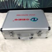 Company OEM&ODM Size Aluminum Case logo printed screen printing Aluminum Carrying Tool Case