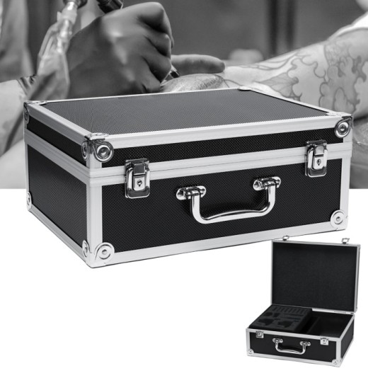 Aluminum alloy box has a bright future and conforms to the trend of the times