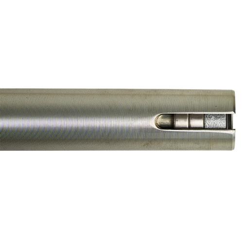 Men's alloy steel training weight bar
