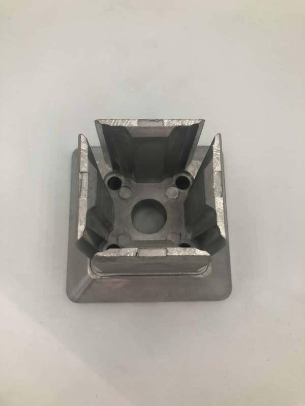 Aluminium Fencing Brackets