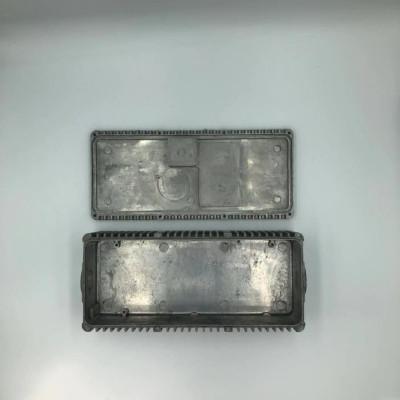 Electrical Aluminum Enclosur
