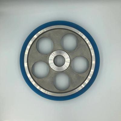 Wholesale Scraping gum aluminum wheel