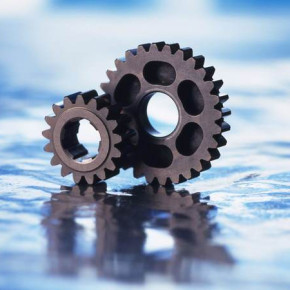 National policies promote the smooth upgrading of mechanical components.
