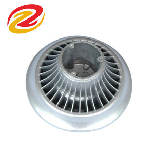 OEM Die cast aluminum alloy lamp