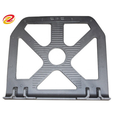 High Quality Customized Aluminum Die Cast Parts For Aluminum Hand Truck Nose