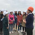 A Tour To Zhanjiang Port
