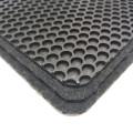 Custom Lightweight High Strength Plastic Polypropylene PP bubble board