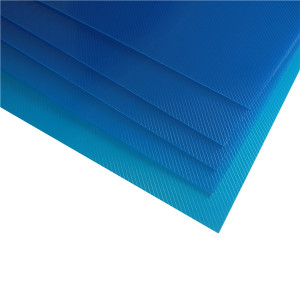 Non-toxic, Tasteless, Waterproof, Low Density, Rigid Plastic PP Polypropylene Sheet