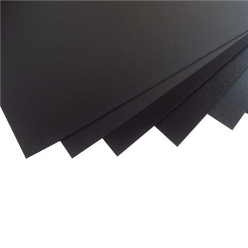 Non-toxic, Tasteless, Waterproof, Low Density, Rigid Plastic PP Polypropylene Sheet