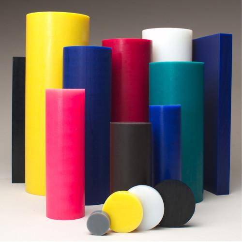 Professional Custom Any HDPE High Density Polyethylene Plastic Solid Sheet