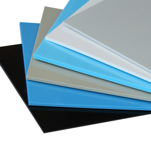 Low Temperature Resistant Plastic HDPE Sheet for Floor and Wall