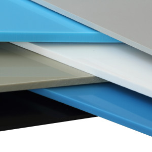 Wide Temperature Resistant Hard Plastic PE HDPE LDPE Sheet