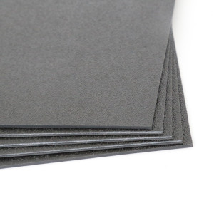 New Material Thermoplastic Elastomer Plastic TPO Sheet with custom service