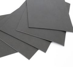 Flexible Textured Plastic TPO Sheet for Vacuum Forming Car Floor Mat