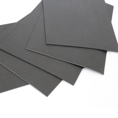 Flexible Textured Plastic TPO Sheet for Vacuum Forming Car Floor Mat