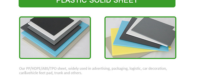 China manufacturer lightweight plastic corrugated sheets for sign and packaging boxes