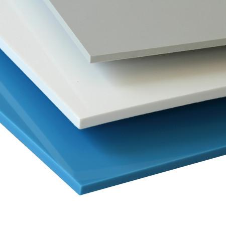 Wide Temperature Resistant Hard Plastic PE HDPE LDPE Sheet