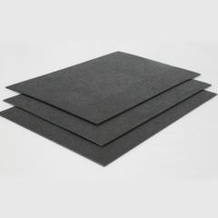 Flexible Elastic Plastic TPO Sheet for Vacuum Forming Floor Mat & Trunk