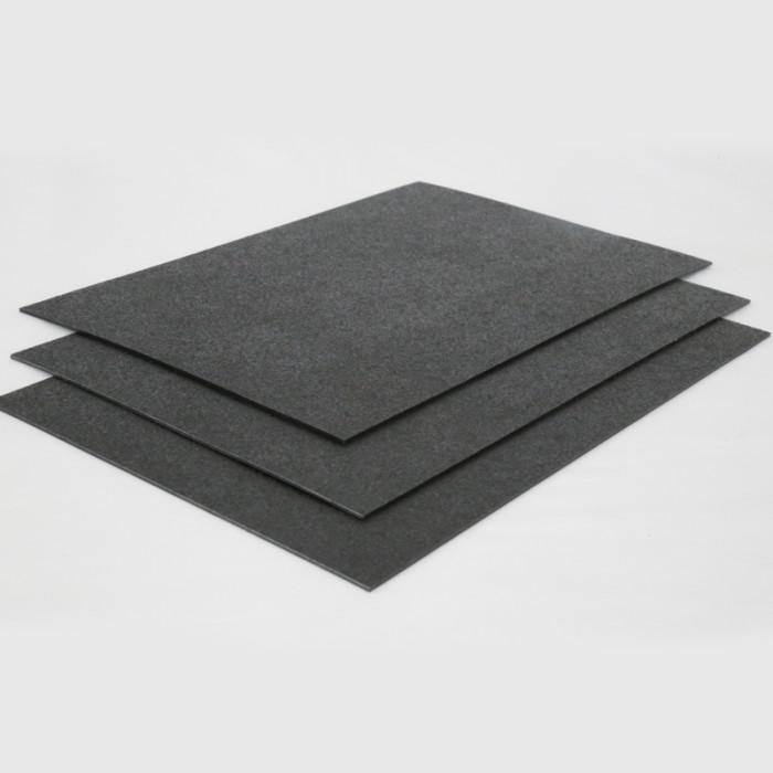 Anti-slip Thermoplastic Elastomer Plastic TPO Plastic Sheet for Auto Parts