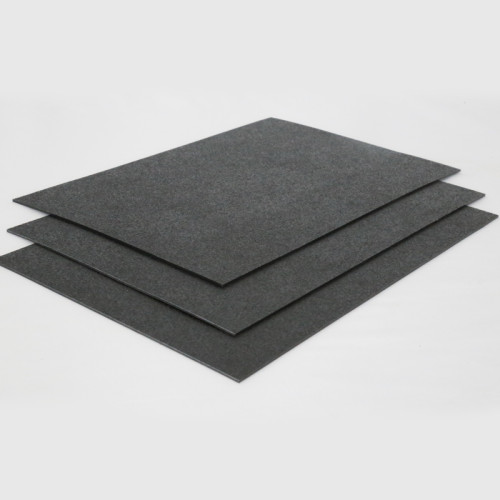 Flexible Elastic Plastic TPO Sheet for Vacuum Forming Floor Mat & Trunk