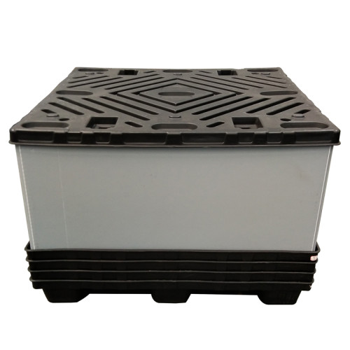 Pallet Sleeve Container111