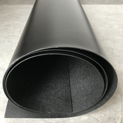 High Performance Elastic Plastic TPO/TPE Sheet for Vacuum Forming or Injection