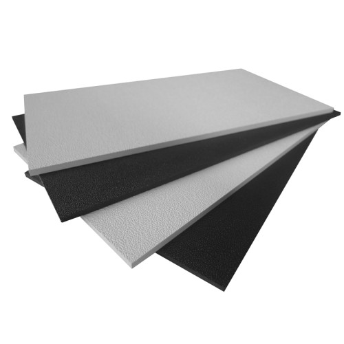 Excellent Formability & High Impact Strength Plastic ABS Sheet for Luggage Case