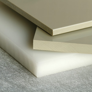 china manufacturer customized color polypropylene pp sheet hard plastic board