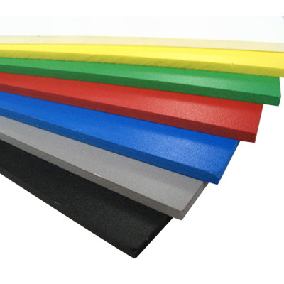 Durable CNC Processing Plastic PE HDPE Sheet For Mechanical Parts