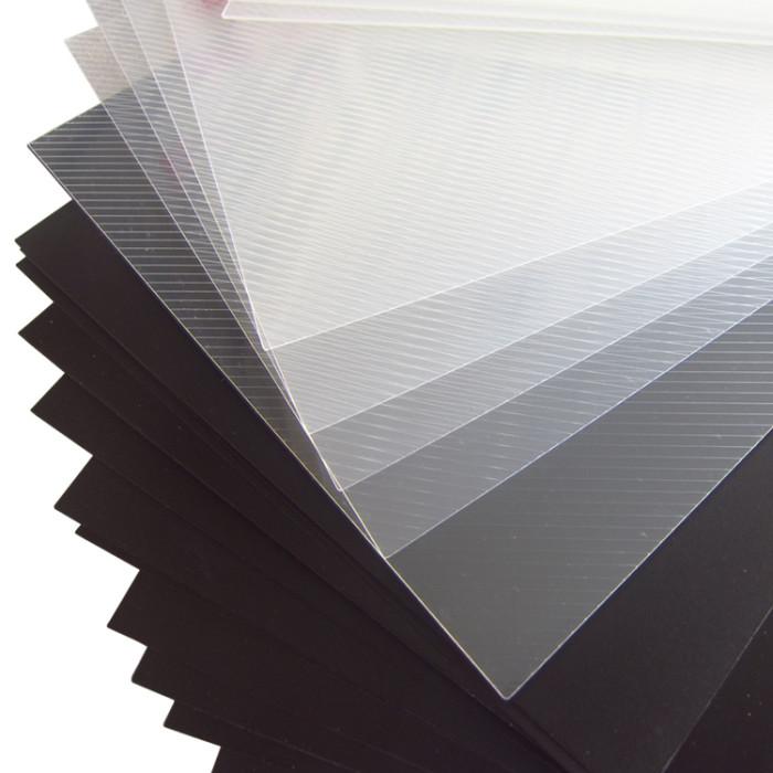 Plastic PP Film Thin Sheet for Printing