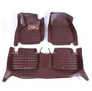 Custom Customized Product Vacuum Thermoforming Car Floor Mat