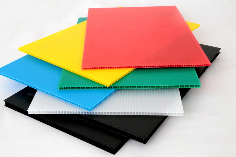 coroplast sheet correx sheet corflute sheet