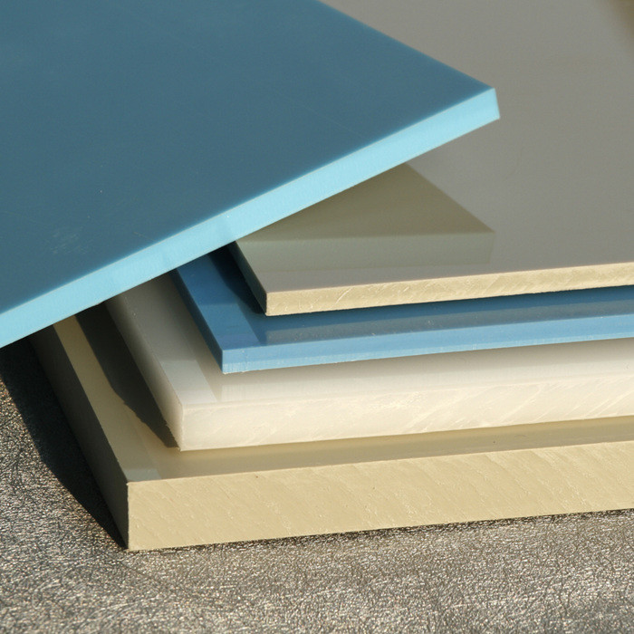 The difference between polypropylene and polyethylene sheet