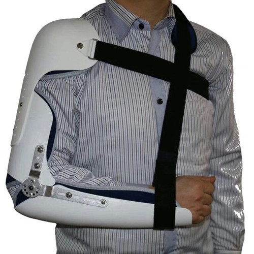 HDPE for prosthesis prosthetics
