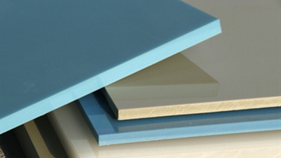 polyreflex Polypropylene (PP) sheet