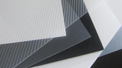 polyreflex Polypropylene (PP) film