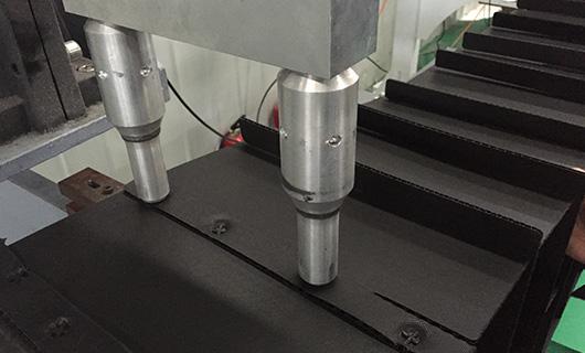 Ultra-sonic welding
