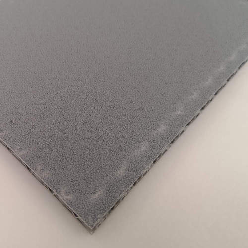 Waterproof Polypropylene Honeycomb Panel for Protective Floor Linings
