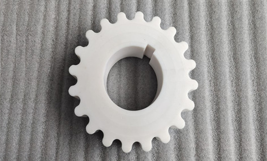 ABS machined components