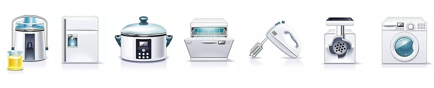 abs sheet for household appliances