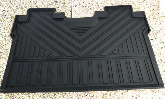 TPO car floor mat