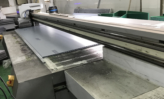 Custom printing for sleeve packs