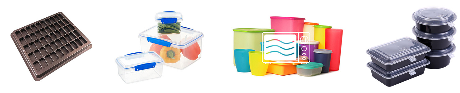 PP sheet for Food Container