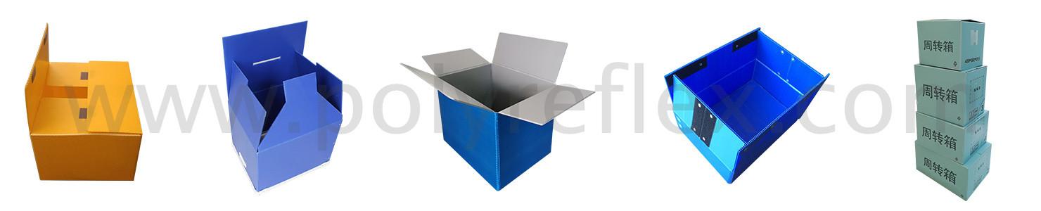 reusable plastic boxes