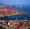 Is there a Shenzhen port in China?