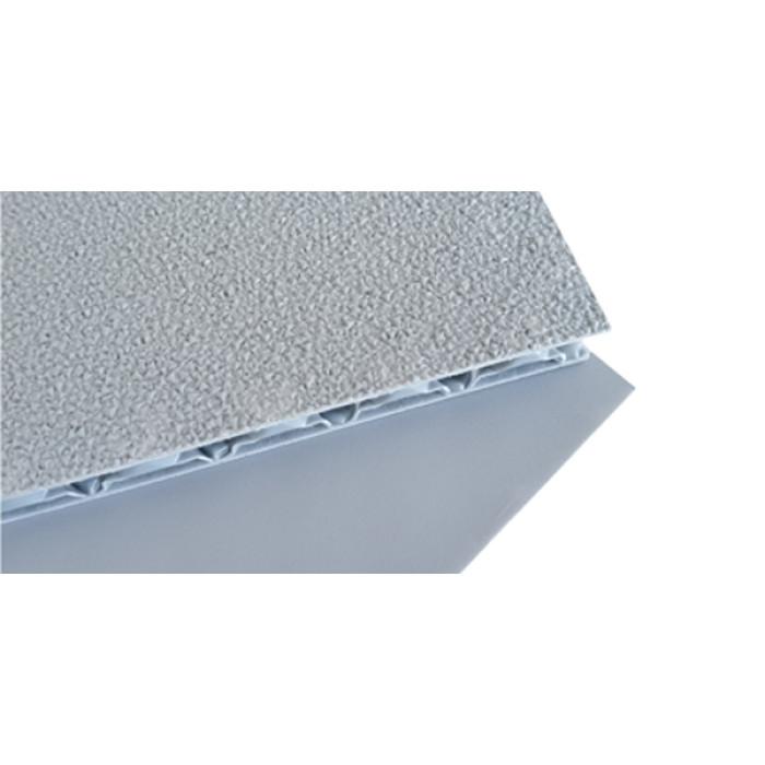 High Impact Resistance Plastic Polypropylene PP Honeycomb Boards
